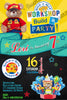 Build A Bear - Birthday Party - Invitation
