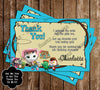 Disney Sheriff Callie's Wild West Birthday Invitations with Photo