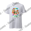 CocoMelon - Family of Birthday Child - T-Shirt - Personalized
