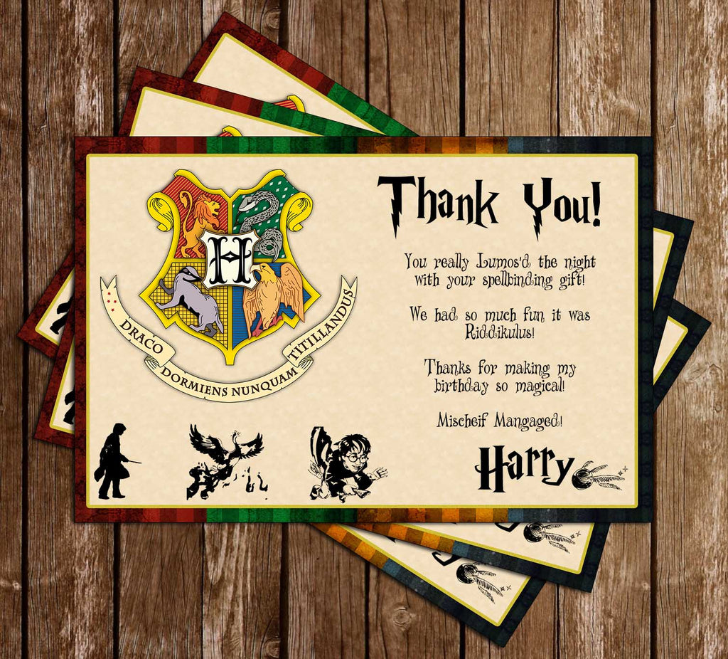 Novel Concept Designs Harry Potter Hogwarts Birthday