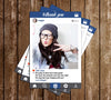 Instagram - Social Media - Birthday Party - Invitation