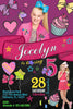 Jojo Siwa - Tall - Birthday Party - Invitation