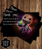 Little Big Planet Birthday Party Ticket Invitations