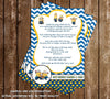 Despicable Me - Minions - Twins Birthday Invitation