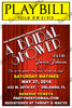 Playbill - Bridal Shower - Invitation