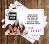 Project Mc2 - Science - Birthday Party TIcket - Invitations