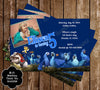 Rio 2 Movie Birthday Thank You Card