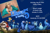Rio 2 Birthday Invitation