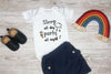Leave Alittle Sparkle - Baby - Onesie or T-Shirt