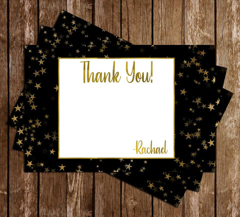 Finally Divorced - Wedding Funeral - Thank You Card