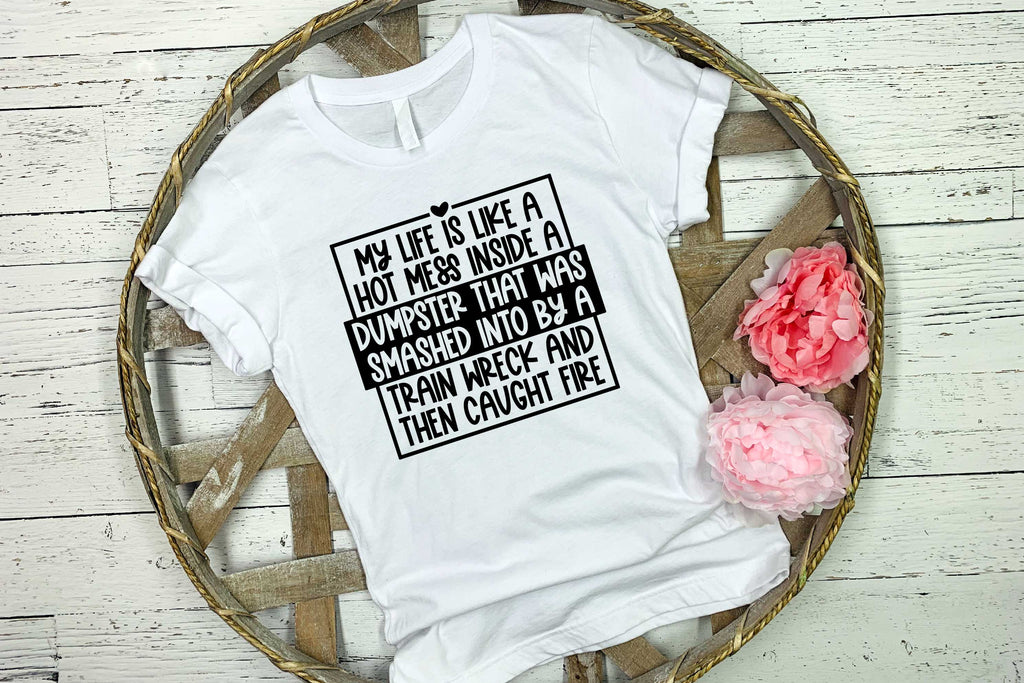 My Life is Like - T-Shirt