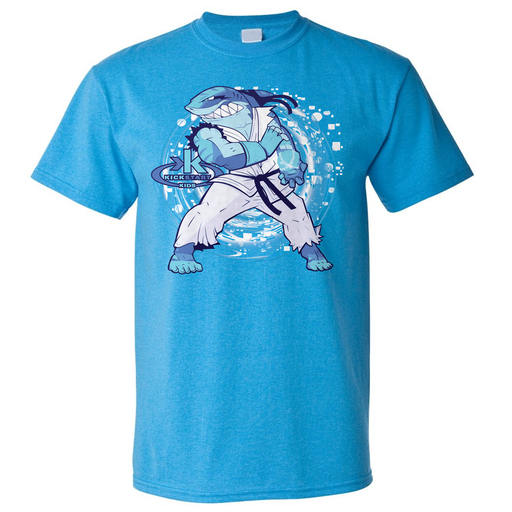 2017 Fall Qualifier Shirt - Water Shark