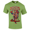 2018 Fall Qualifier Ancient Warriors Shirt