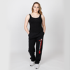 KSK Open Bottom Sweatpants