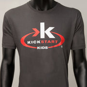 Perfect Weight Crew KSK Logo T-Shirt
