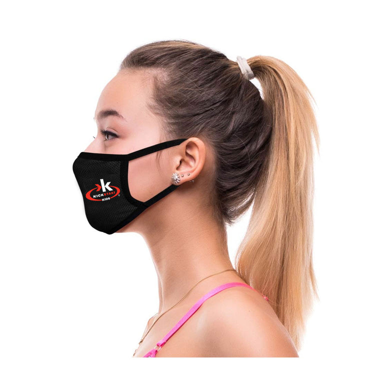 Deluxe Cooling Face Mask