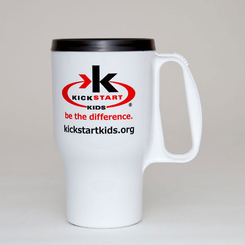 KSK 18 oz. Travel Mug