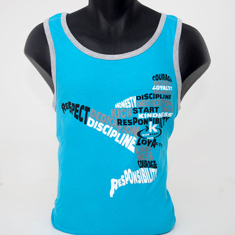 Values Tank Top