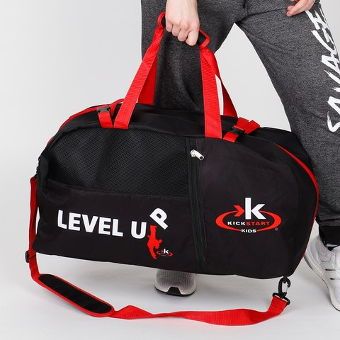 Level Up Weapons Bag