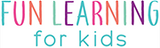 Home page | Fun Learning for Kids Shop