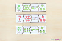Apple Numbers Bundle