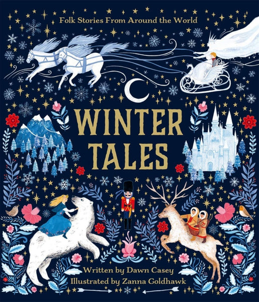 Winter Tales Children's Christmas Book