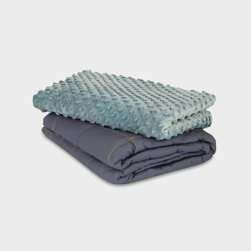 3KG WEIGHTED BLANKET & COVER SET