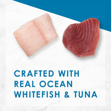 Load image into Gallery viewer, Classic Pate Ocean Whitefish & Tuna Feast