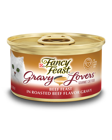Gravy Lovers Beef Feast