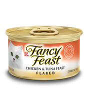 Load image into Gallery viewer, Flaked Chicken & Tuna Feast