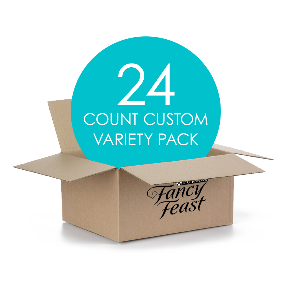 24-count Variety Pack (Subscription)