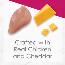 Load image into Gallery viewer, Delights with Cheddar Grilled Chicken Feast
