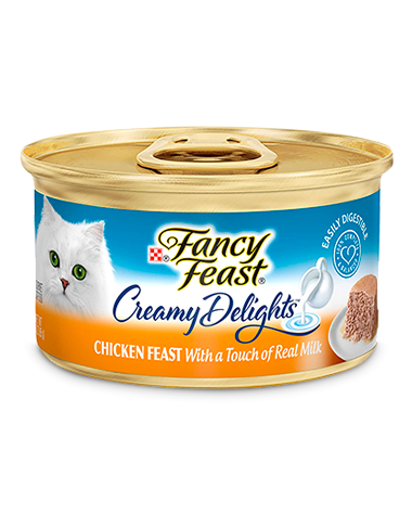 Creamy Delights Chicken Feast