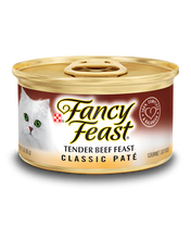 Load image into Gallery viewer, Classic Pate Tender Beef Feast