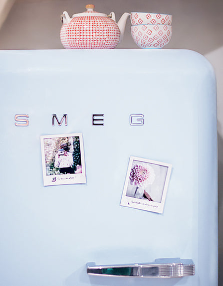 Magnets Polaroïd