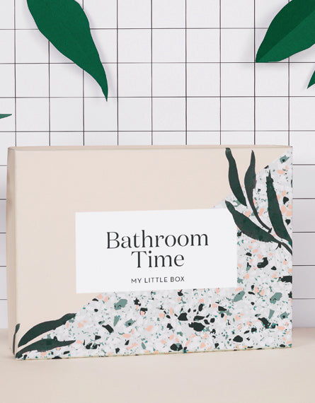 Bathroom Box