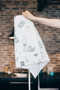 Tablier de cuisine My Little Chef
