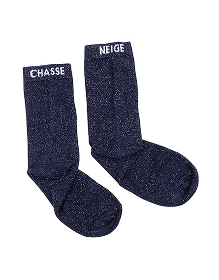 Chaussettes Chasse Neige