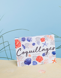 Coquillages Box