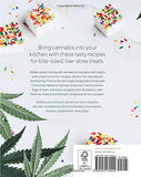 Edibles: Small Bites for the Modern Cannabis Kitchen by Stephanie Hua - The MARY Marketplace