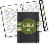The Little Black Book of Marijuana: The Essential Guide to the World of Cannabis - The MARY Marketplace
