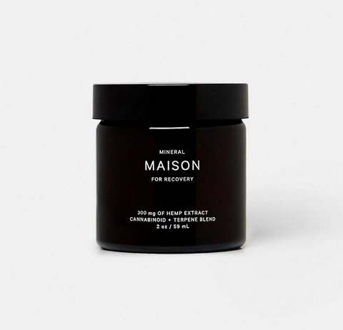 Maison: For Recovery - The MARY Marketplace