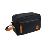 The Stowaway - Toiletry Kit - 5 Liter - Black - The MARY Marketplace