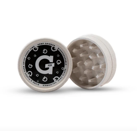 Santa Cruz Shredder X G Pen Hemp Grinder - The MARY Marketplace