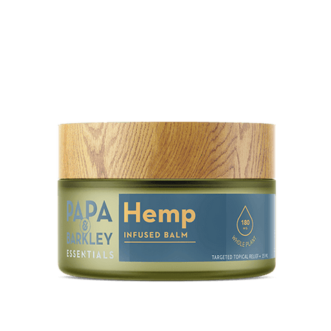 Hemp Balm - The MARY Marketplace