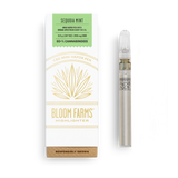 Sequoia Mind CBD Mini Vapor Pen - 0.5 G - The MARY Marketplace
