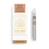 Stone Fruit CBD Mini Vapor Pen - 0.5 G - The MARY Marketplace