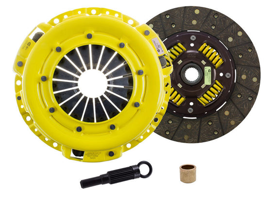 ACT 2007-2016 Nissan 370Z, Infiniti G37, G35 and Q60 HD/Perf Street Sprung Clutch Kit
