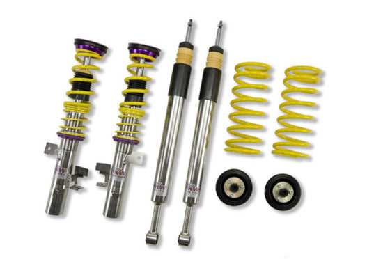 KW Coilover Kit V2 12+ Ford Fusion (CDH) 2.0L Hatchback * Sedan