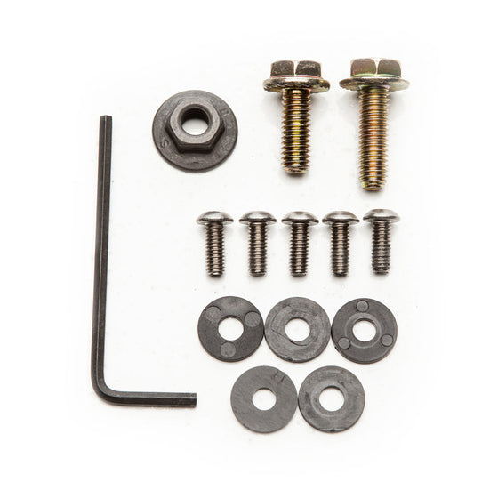 Cobb 15-19 Subaru STI Airbox Hardware Kit